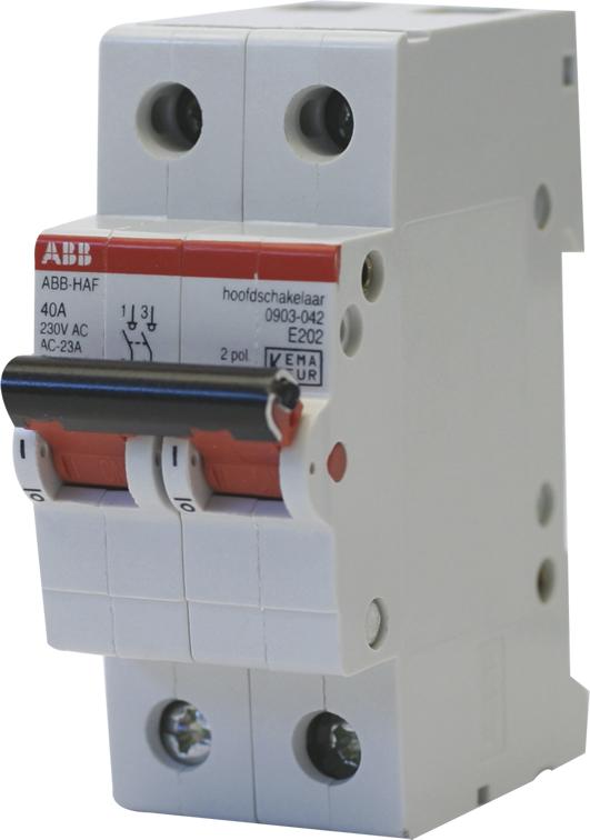 Vaak ABB Connect ZX58