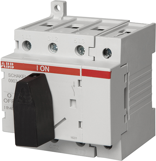 Populair ABB Connect WT95