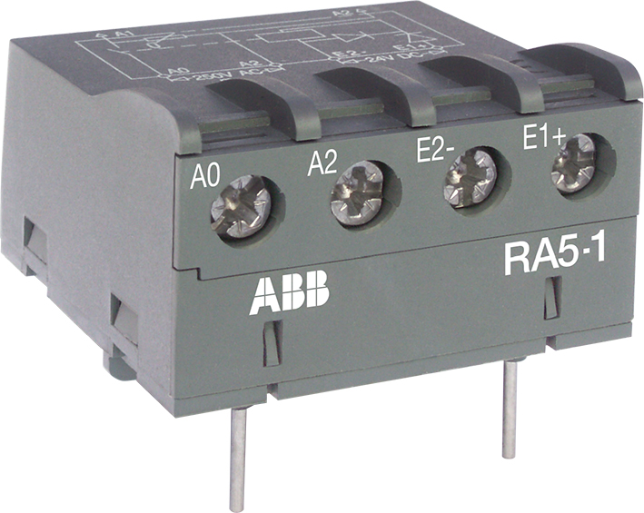 Interface Relay For N/A9-A110 24..250V/Ac product photo