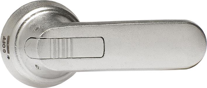 Stainless Steel Handle, Ip66 Padlockable product photo