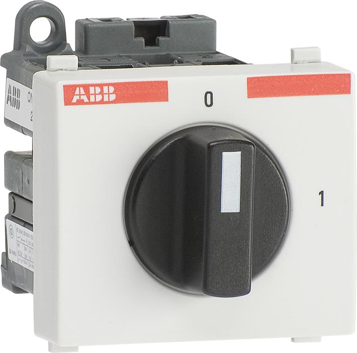 0-I Cam Switch On Range Ona06M Din Mounted product photo