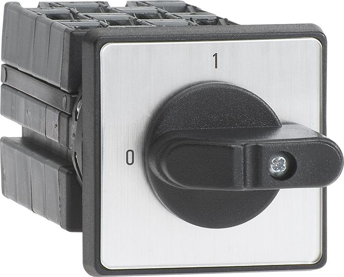 0-I Cam Switch 8 Pole product photo