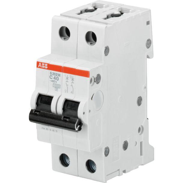 Mini Circuit Breaker product photo
