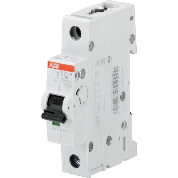 Miniature Circuit Breaker product photo