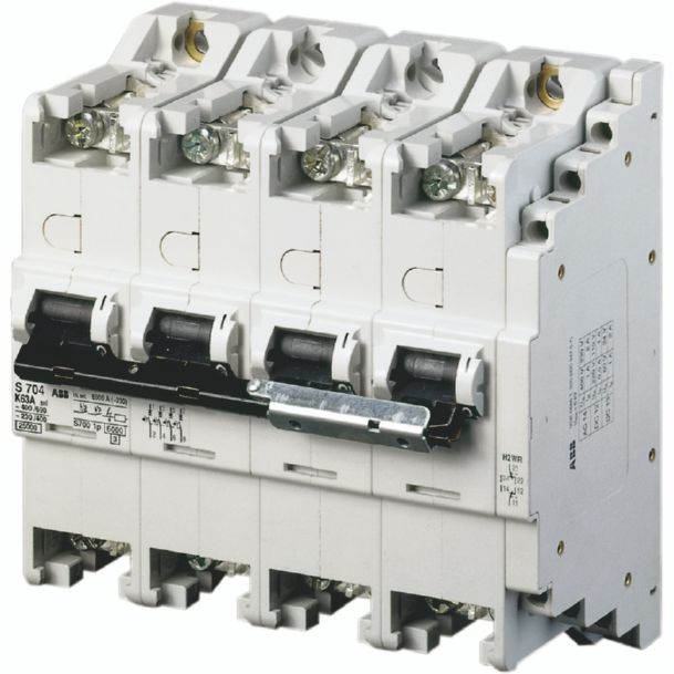 Circuitbreaker With Aux.Contact product photo