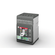 Tmax Xt2L 160/R 10 4P Fixed Execution Front Terminals Adjust. Therm. And Fixed Magn. Release In = 10A Im = 100 A product photo